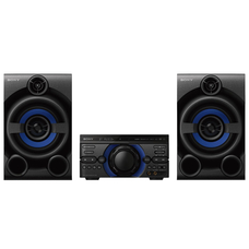 Домашняя аудиосистема Sony MHC-M40D