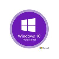 Операционная система Microsoft Windows 10 Pro...