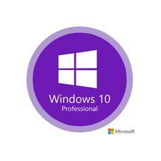 ОС Microsoft Windows 10 Pro