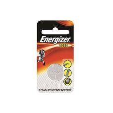 Батарея Energizer Lithium 1хCR2025