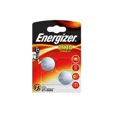Батарея Energizer Lithium 2хCR2430