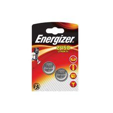 Батарея Energizer Lithium 2xCR2450