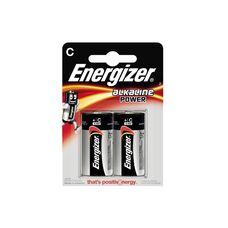 Батарея Energizer Alkaline Power Cх2
