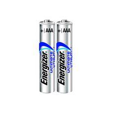 Батарея Energizer Ultimate Lithium 2xAAA