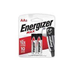 Батарея EnergizerMax 2xAA
