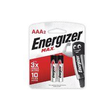 Батарея EnergizerMax 2xAAA