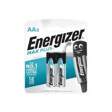 Батарея Energizer Max Plus 2xAA