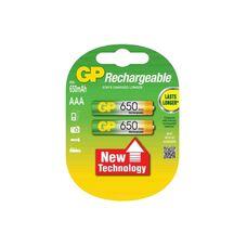 Батарея GP ReCyko AAAx2 (перезаряжаемая)