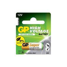 Батарея GP Super Alkaline 1xMN21