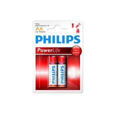 Батарея Philips ААх2