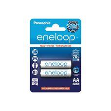 Батарея Panasonic Eneloop AAx2 (перезаряжаемая)