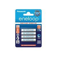 Батарея Panasonic Eneloop AAAx4 (перезар...