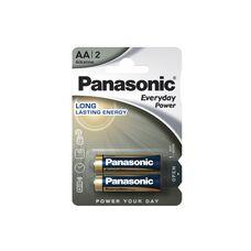 Батарея Panasonic Everyday Power ААх2