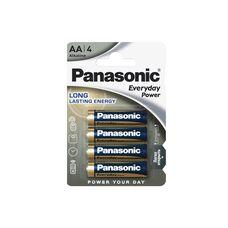 Батарея Panasonic Everyday Power ААх4