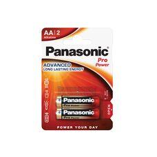 Батарея Panasonic Pro Power ААх2