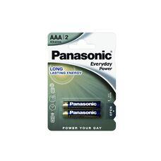 Батарея Panasonic Everyday Power АААх2