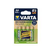 Батарея Varta Accu Power AAx4 (перезаряж...