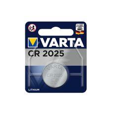 Батарея Varta Lithium 1xCR2025