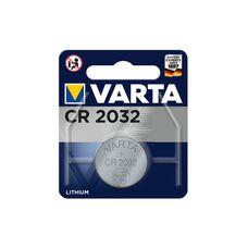 Батарея Varta Lithium 1xCR2032