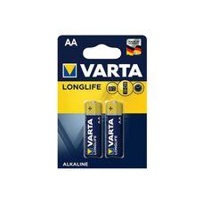 Батарея Varta LongLife ААх2