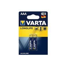 Батарея Varta LongLife АААх2