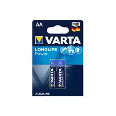Батарея Varta LongLife Power ААх2
