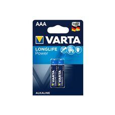 Батарея Varta LongLife Power АААх2