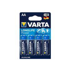 Батарея Varta LongLife Power ААх4