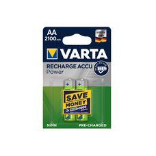 Батарея Varta Accu Power AAx2 (перезаряжаемая)
