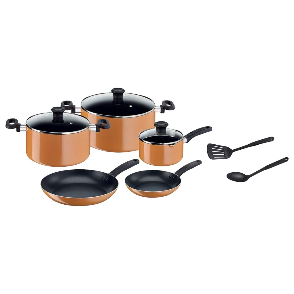 Набор посуды Tefal Prima 10
