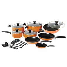 Набор посуды Tefal Prima 22