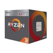 Процессор AMD Ryzen™ 3 2200G