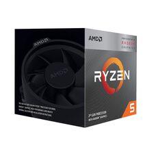 Процессор AMD Ryzen™ 5 3400G