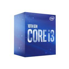 Процессор Intel® Core™ i3-10100