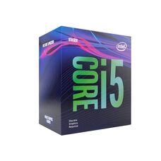 Процессор Intel® Core™ i5-9400F