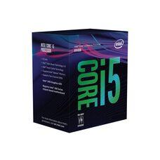 Процессор Intel® Core™ i5-8400