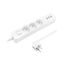 Удлинитель Xiaomi Mi Power Strip 1.8 м...
