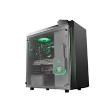 Корпус для ПК Deepcool Baronkase Liquid
