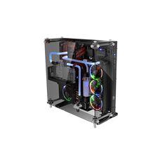 Корпус для ПК Thermaltake Core P5 Tempered Glass Edition