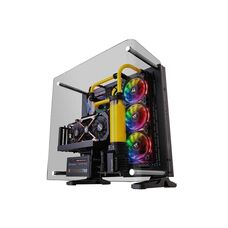 Корпус для ПК Thermaltake Core P3 Tempered Glass Curved Edition