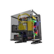 Корпус для ПК Thermaltake Core P1 TG Mini ITX