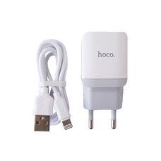 ЗУ Hoco Z73A (Lightning)