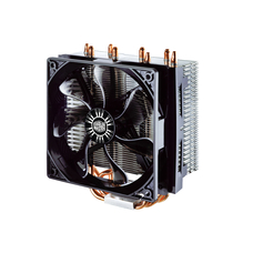 Процессорный кулер CoolerMaster Hyper T4...