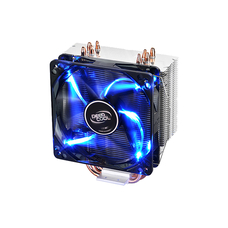 Кулер Deepcool Gammax 400 V2
