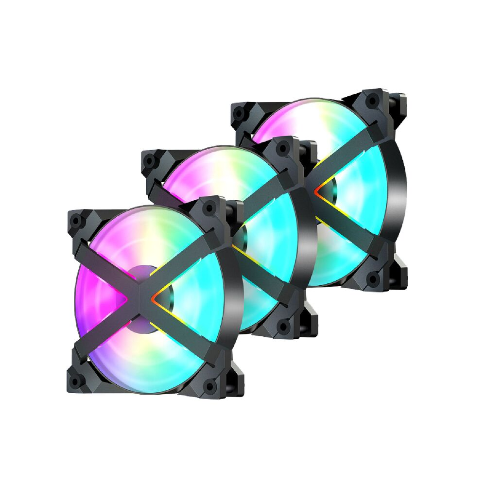 Кулер Deepcool Castle 360EX RGB