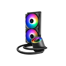 Кулер Deepcool Castle 240 RGB V2...