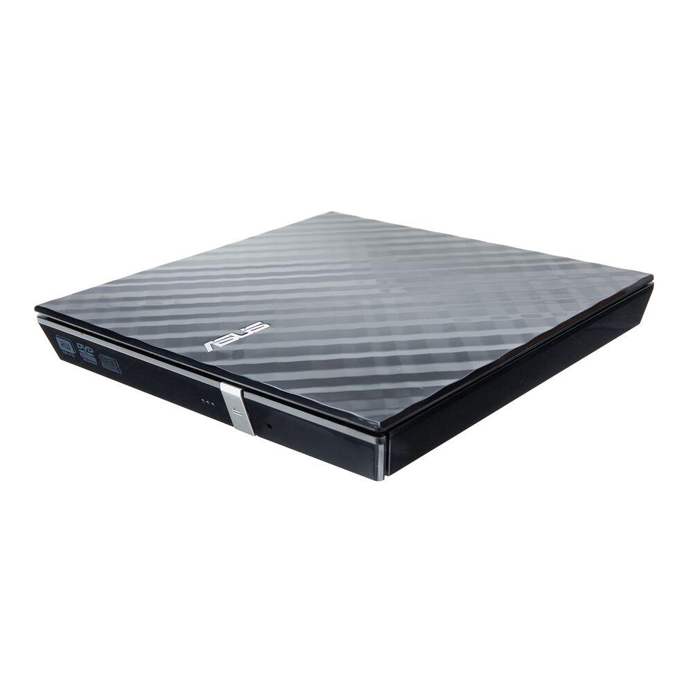 Внешний дисковод Asus SDRW-08D2S-U