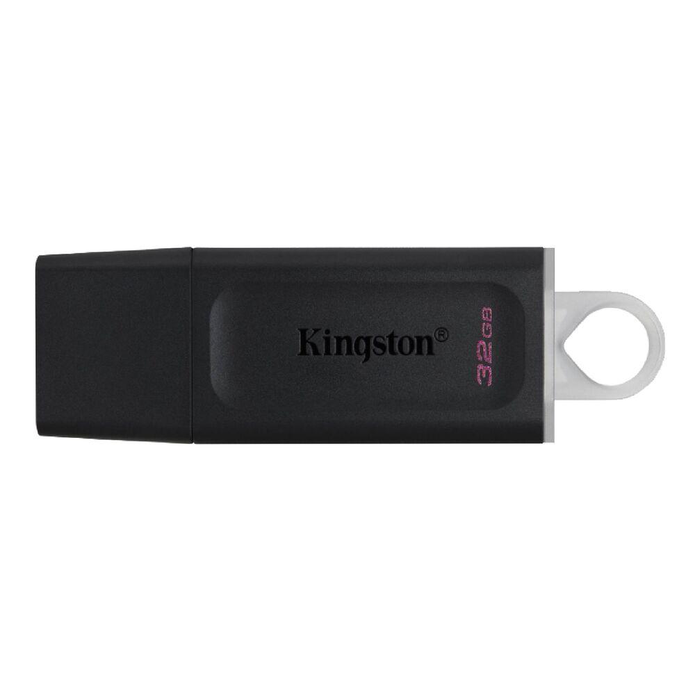 Накопитель USB Kingston Traveler Exodia 64GB USB 3.2