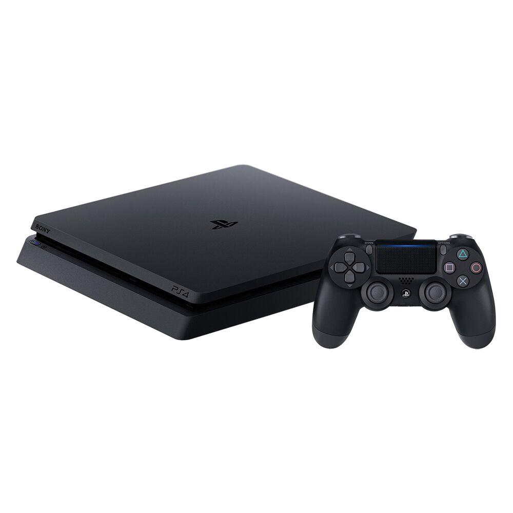 Игровая приставка Sony PlayStation 4 Slim 1TБ