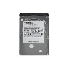 Жесткий диск Toshiba 500 ГБ 2.5''